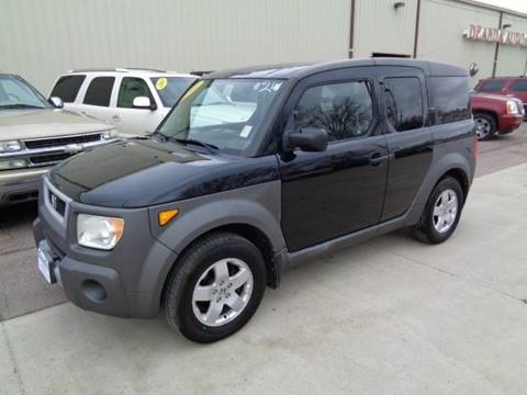 2003 Honda Element for sale in Storm Lake, IA