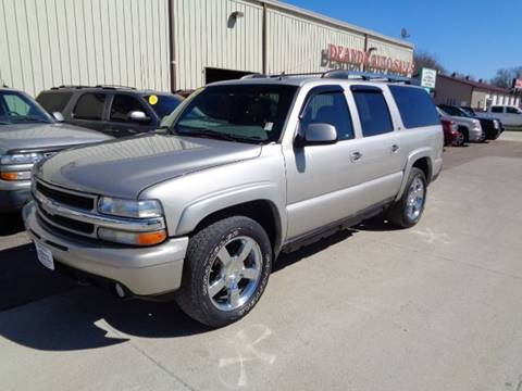 2006 Chevrolet Suburban for sale in Storm Lake, IA