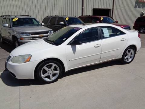 2007 Pontiac G6 for sale in Storm Lake, IA