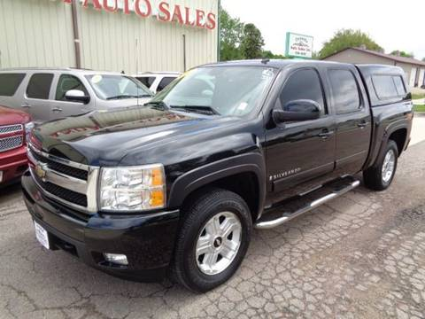 Deanda Auto Sales >> De Anda Auto Sales Inc Storm Lake Ia Inventory Listings