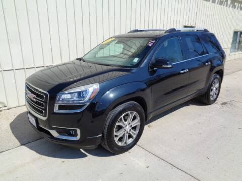2014 GMC Acadia for sale at De Anda Auto Sales in Storm Lake IA