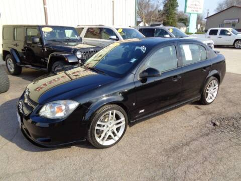 2009 Chevrolet Cobalt for sale at De Anda Auto Sales in Storm Lake IA
