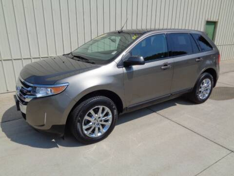 2014 Ford Edge for sale at De Anda Auto Sales in Storm Lake IA