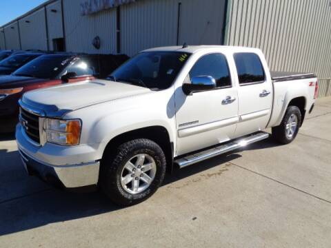 2011 GMC Sierra 1500 for sale at De Anda Auto Sales in Storm Lake IA