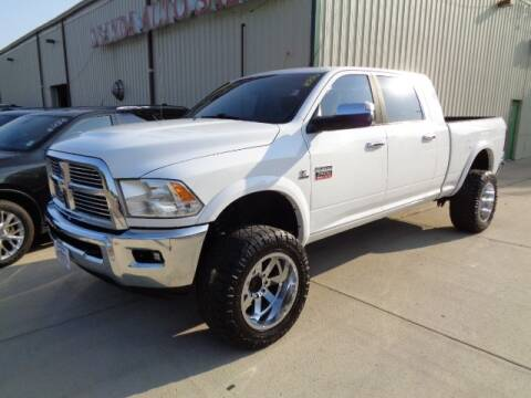 2012 RAM Ram Pickup 2500 for sale at De Anda Auto Sales in Storm Lake IA