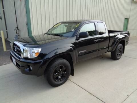 2006 Toyota Tacoma for sale at De Anda Auto Sales in Storm Lake IA