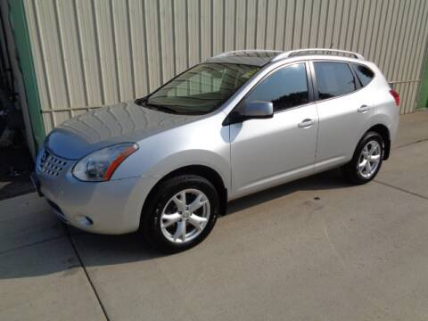 2009 Nissan Rogue for sale at De Anda Auto Sales in Storm Lake IA