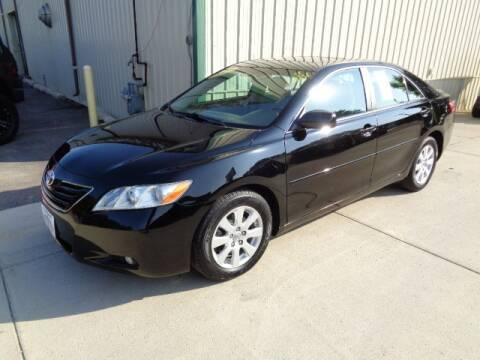 2007 Toyota Camry for sale at De Anda Auto Sales in Storm Lake IA
