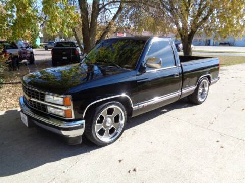 1990 Chevrolet C/K 1500 Series for sale at De Anda Auto Sales in Storm Lake IA