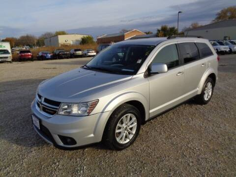 2014 Dodge Journey for sale at De Anda Auto Sales in Storm Lake IA