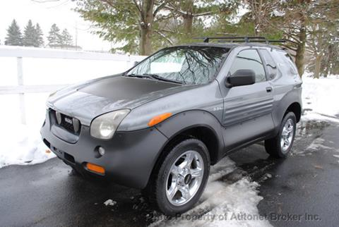 used isuzu vehicross for sale in indianapolis, in - carsforsale®