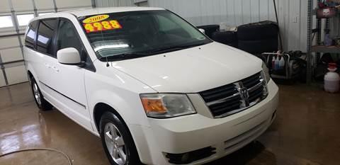 2008 Dodge Grand Caravan for sale in Oneida, TN