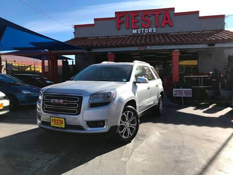 Cars For Sale El Paso >> Gmc Used Cars Pickup Trucks For Sale El Paso La Fiesta Motors East