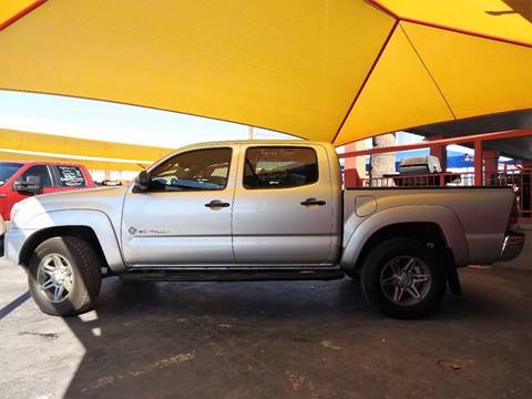 Used cars el paso used pickup trucks alamogordo nm anthony for Fiesta motors el paso tx