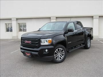 2015 gmc canyon for sale in idaho falls id. Black Bedroom Furniture Sets. Home Design Ideas