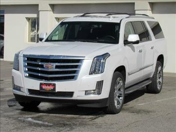 Cadillac For Sale Idaho Carsforsale Com