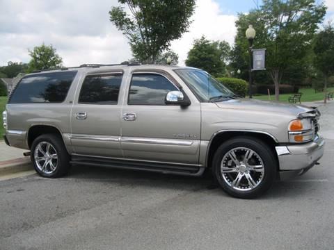 2000 GMC Yukon XL for sale in Norcross, GA