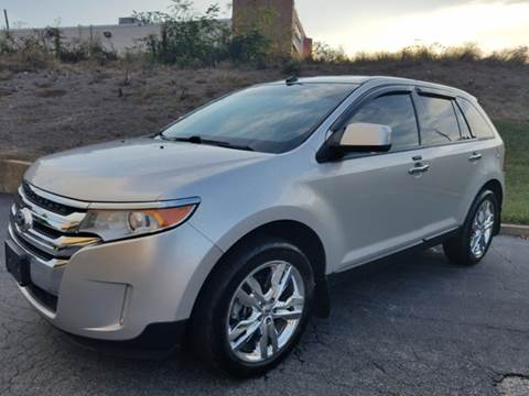 2011 Ford Edge for sale in Norcross, GA