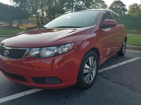 2013 Kia Forte5 for sale in Norcross, GA
