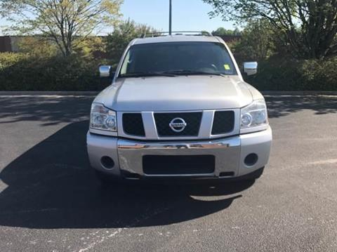 2006 Nissan Armada for sale in Norcross, GA