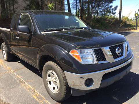 2006 Nissan Frontier For Sale in Georgia - Carsforsale.com®
