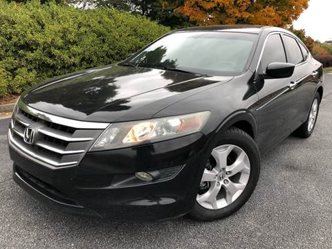 2012 Honda Crosstour for sale in Norcross, GA
