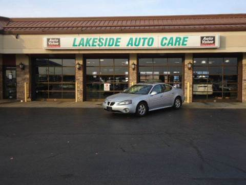 2005 Pontiac Grand Prix for sale at Auto Experts in Shelby Township MI