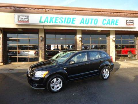 2007 Dodge Caliber for sale at Auto Experts in Shelby Township MI