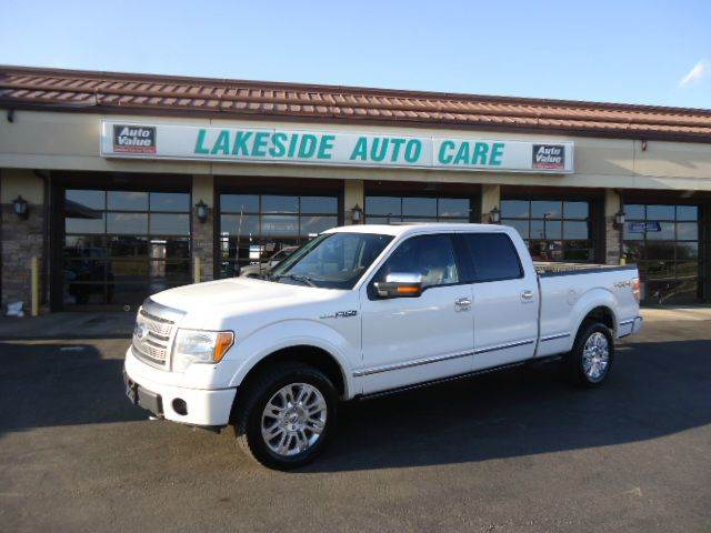 2010 Ford F-150 for sale at Auto Experts in Shelby Township MI