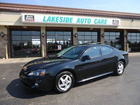 2004 Pontiac Grand Prix for sale at Auto Experts in Shelby Township MI