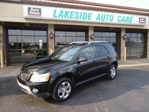 2007 Pontiac Torrent for sale at Auto Experts in Shelby Township MI