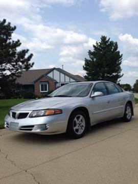 2003 Pontiac Bonneville for sale at Auto Experts in Shelby Township MI