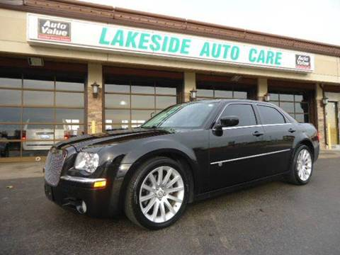 2008 Chrysler 300 for sale at Auto Experts in Shelby Township MI