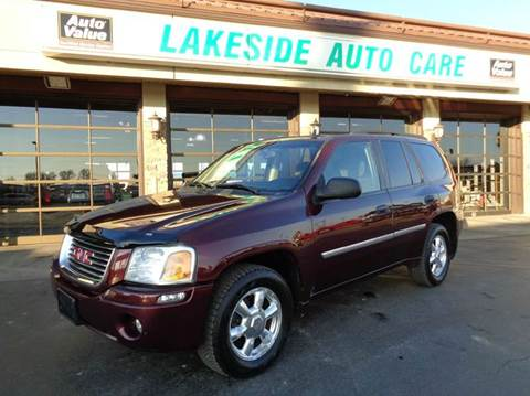 2007 GMC Envoy for sale at Auto Experts in Shelby Township MI
