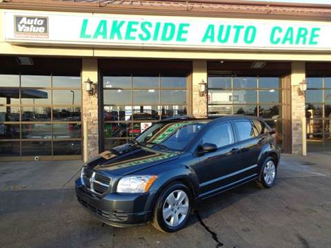 2008 Dodge Caliber for sale at Auto Experts in Shelby Township MI