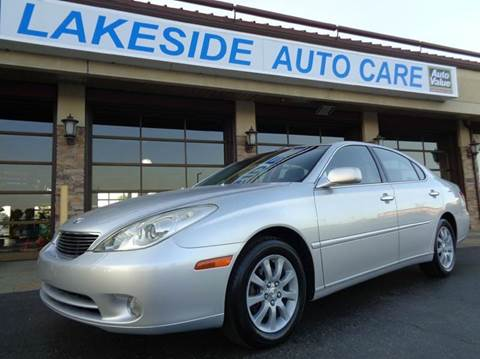 2005 Lexus ES 330 for sale at Auto Experts in Shelby Township MI