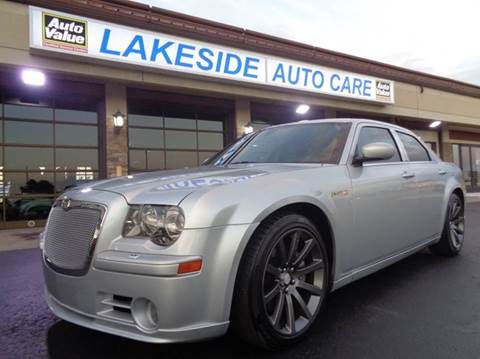 2006 Chrysler 300 for sale at Auto Experts in Utica MI