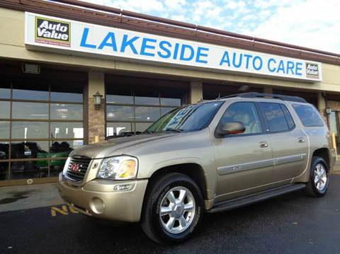 2005 GMC Envoy XL for sale at Auto Experts in Utica MI