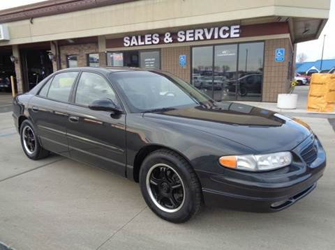 2004 Buick Regal for sale at Auto Experts in Shelby Township MI