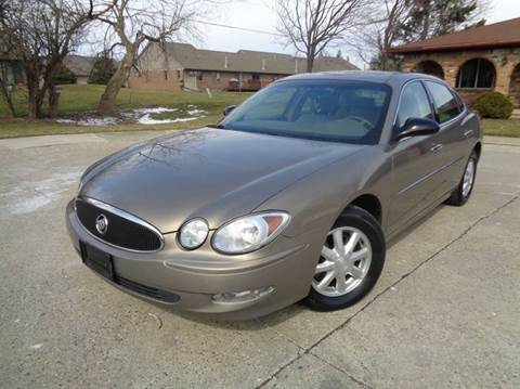 2006 Buick LaCrosse for sale at Auto Experts in Shelby Township MI