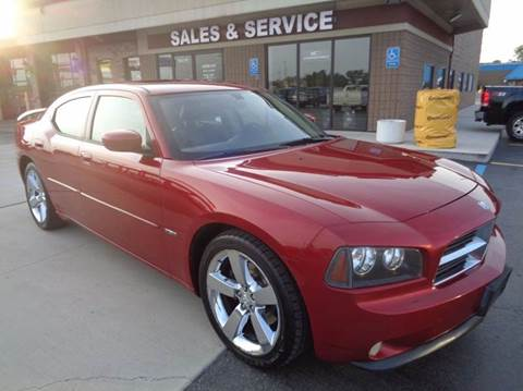 2006 Dodge Charger for sale at Auto Experts in Shelby Township MI