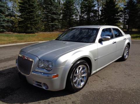 2005 Chrysler 300 for sale at Auto Experts in Shelby Township MI