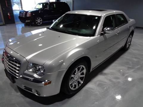 2006 Chrysler 300 for sale at Auto Experts in Shelby Township MI