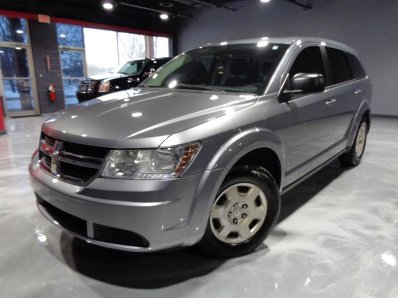 2010 Dodge Journey for sale at Auto Experts in Shelby Township MI