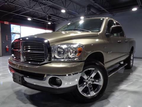 2008 Dodge Ram Pickup 1500 for sale at Auto Experts in Utica MI