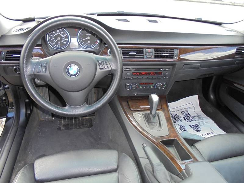 2006 BMW 3 Series 325i 4dr Sedan - Burlington WI