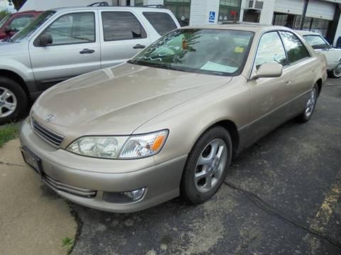 2001 Lexus ES 300 for sale in Burlington, WI
