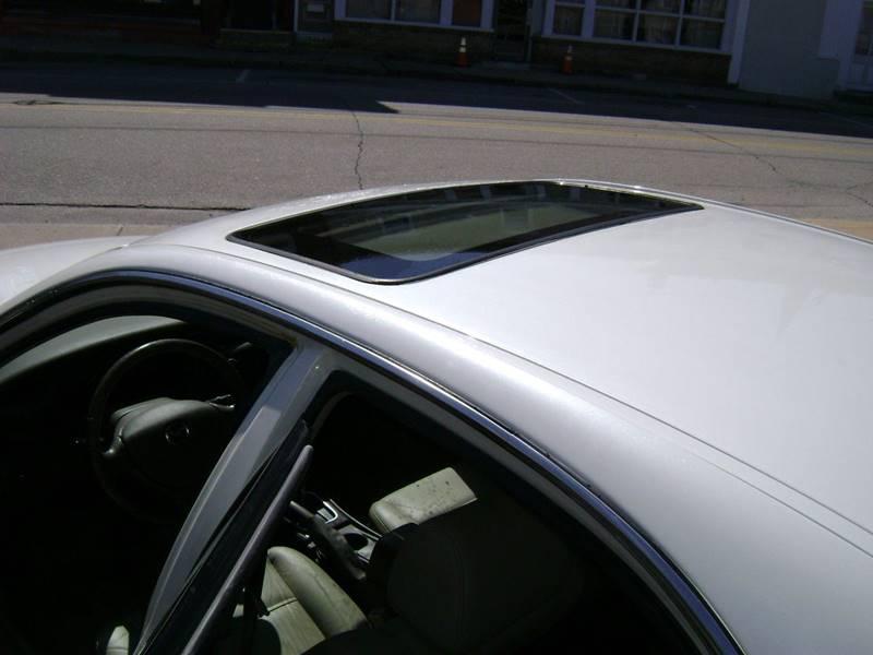 1999 Mazda Millenia 4dr Sedan - Burlington WI