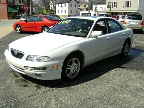 1999 Mazda Millenia for sale in Burlington, WI