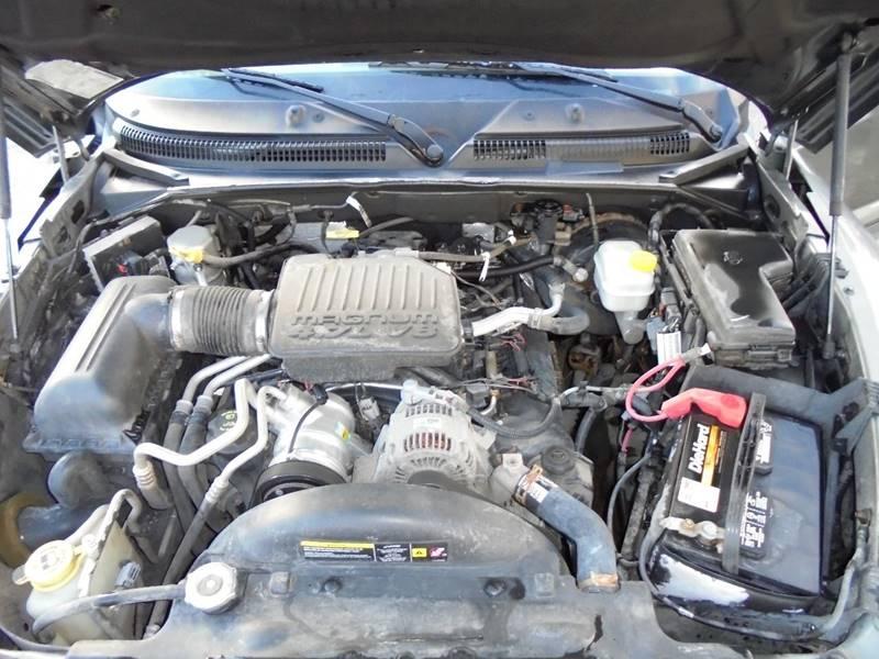 2005 Dodge Dakota 4dr Quad Cab SLT Rwd SB - Burlington WI